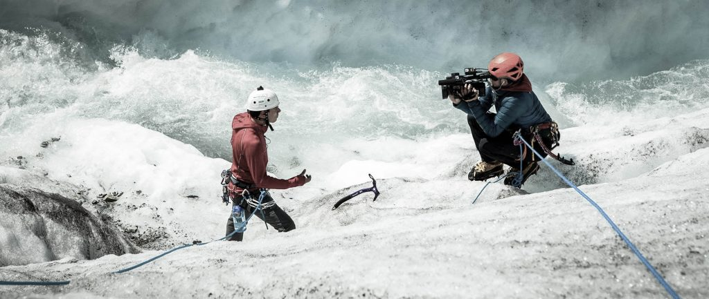 Adventure Cameraman Cardiff